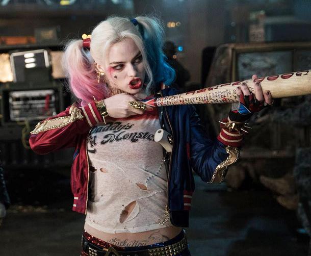 Harley Quinn: dopo Suicide Squad, Margot Robbie sarà protagonista di un film in solitaria