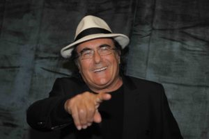 Al Bano in tv: per lui un inaspettato duetto a Music
