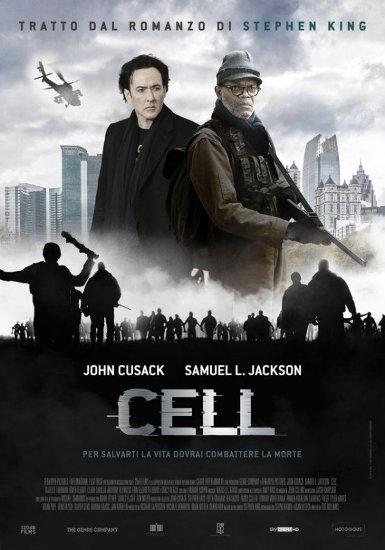 Arriva al cinema CELL: staccatevi dal cellulare!