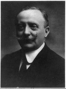 26 febbraio 1922: Luigi Facta diventa presidente del Consiglio dei ministri