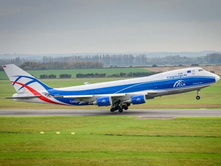 CargoLogicAir connects UK and Mexico with twice-weekly freighter service | Aviation