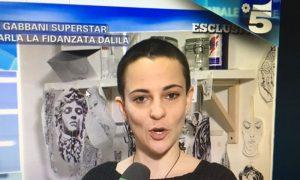 Dalila Iardella: tutti i gossip sulla fidanzata di Francesco Gabbani