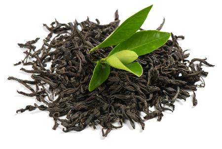 Tè Nero: Proprietà e Benefici