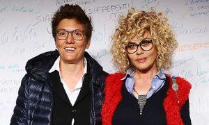 Eva Grimaldi e Imma Battaglia si sposano? Le rivelazioni inaspettate