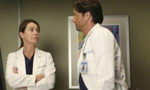Grey's Anatomy: anticipazioni quarta puntata della tredicesima stagione [VIDEO]