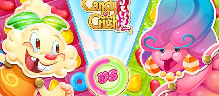 Candy Crush Jelly Saga si aggiorna portando 20 nuovi livelli - scopri di più   Surface Phone Italia