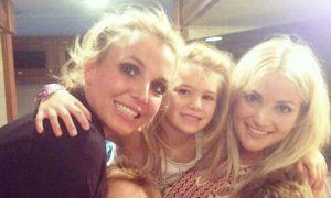 Ha ripreso conoscenza la nipotina di Britney Spears
