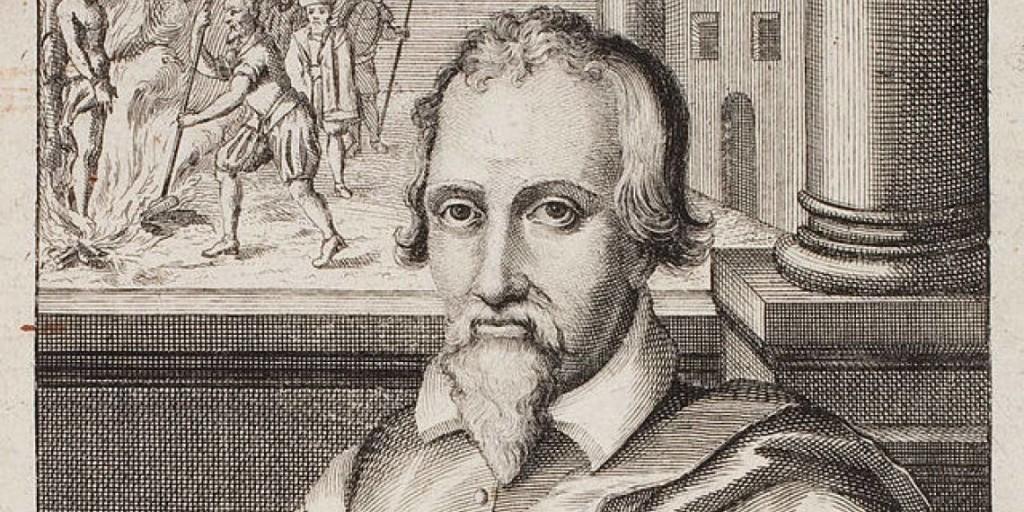 27 ottobre 1553: Viene bruciato sul rogo a Ginevra Michele Serveto