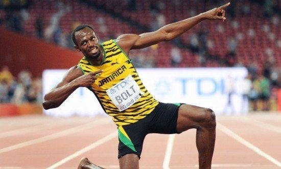 Usain Bolt correrà i 100 metri al Meeting di Ostrava