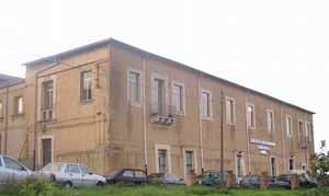 Valguarnera: poliambulatorio entro questa settimana sarà chiuso al pubblico e i locali saranno...