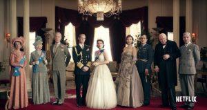 The Crown: nuovi personaggi nella seconda stagione su Netflix