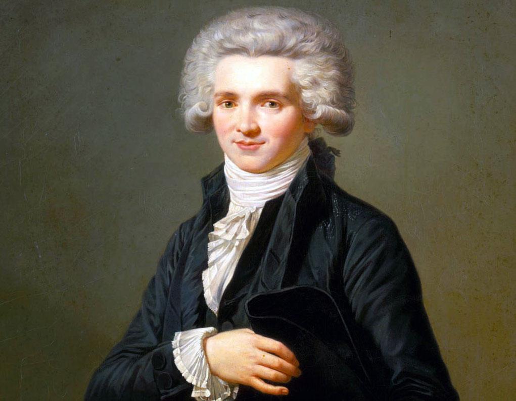 28 luglio 1794: Viene giustiziato Robespierre
