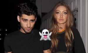 Gigi Hadid e Zayn Malik: l'amore al tempo di Snapchat [VIDEO]