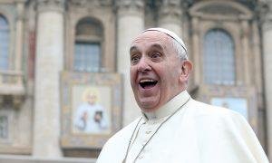 Gocce di Gossip: Papa Francesco su Rolling Stone, Alessandro Greco a Furore…
