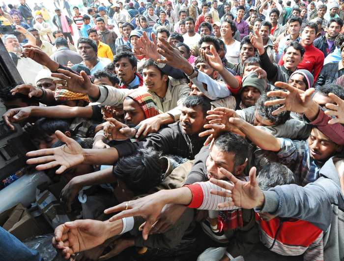 L'Europa decide di avviare l'iter per una procedura d'infrazione contro Polonia, Ungheria e Repubblica Ceca per la mancata accoglienza dei migranti