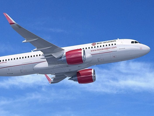 BOC Aviation orders four Boeing 787-9 aircraft | Aviation