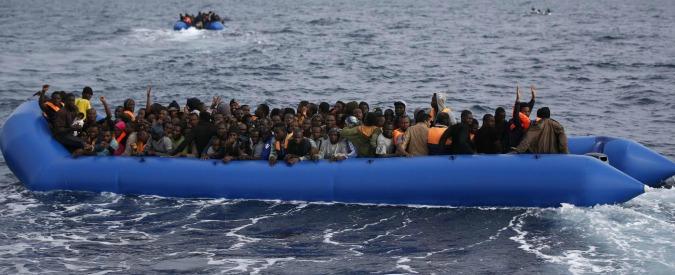 Immigrati in Italia: l'80% sono irregolari, lo dice l'Europa