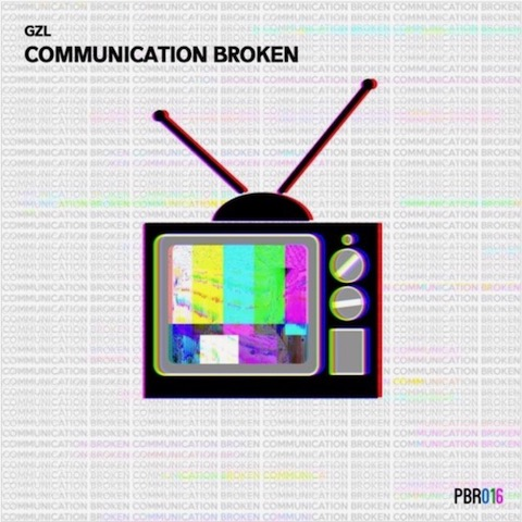 GzL pubblica Communication Broken EP (Petra Beat Records)