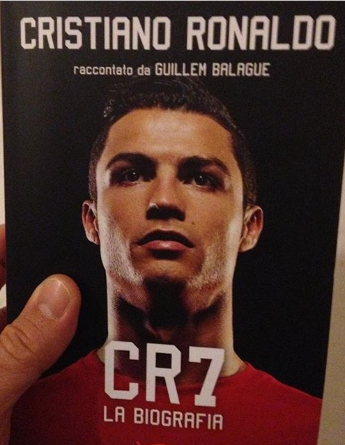 CR7 raccontato da Guillem Balague