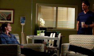 Grey's Anatomy: anticipazioni primo episodio della 13esima stagione