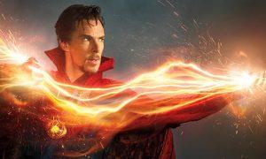 Doctor Strange: il nuovo trailer ufficiale in italiano [VIDEO]