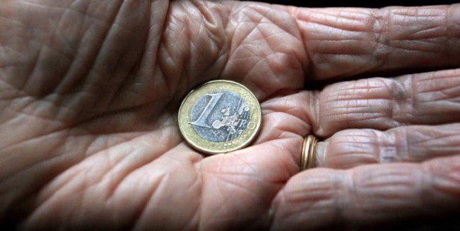 La povertà prolungata come fattore di rischio per l'invecchiamento