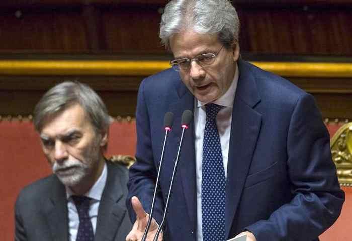 Il Governo assolve se stesso sugli interventi per l'emergenza neve in Abruzzo