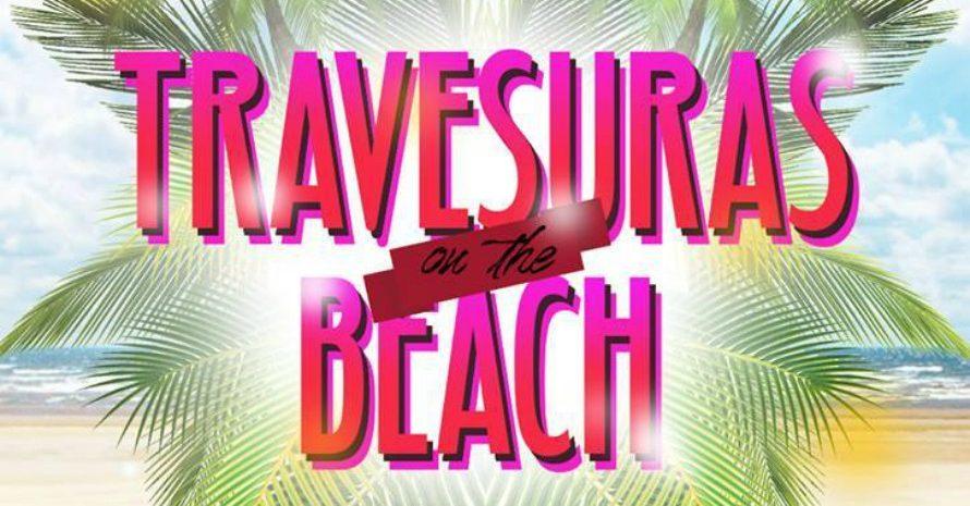 """""""Travesuras on the beach"""": tutte le domeniche al Sax Beach"""