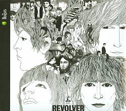 5 AGOSTO 1966 - I BEATLES FANNO LA STORIA CON REVOLVER