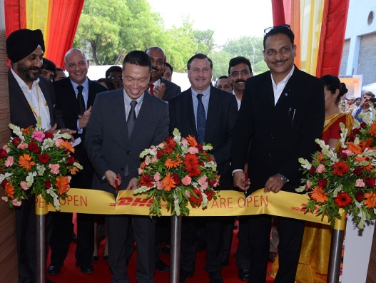 DHL Express opens its expanded Delhi Gateway | Supply Chain