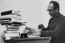 Adolf Eichmann, l'ufficiale delle SS che pagò per i suoi crimini grazie al Mossad