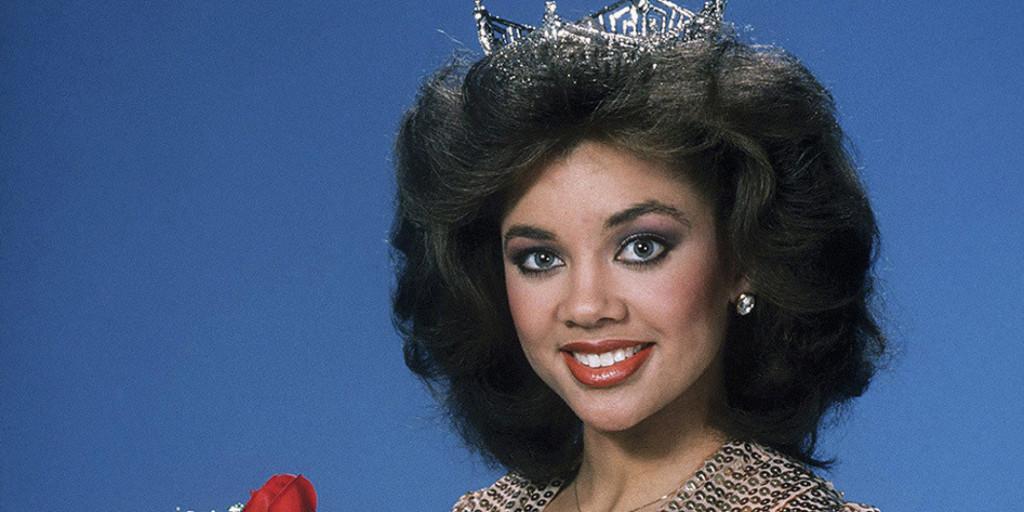 23 luglio 1984: Vanessa Williams deve rinunciare alla corona di Miss America
