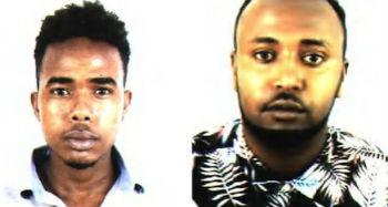 Sequestrano una donna e la figlia per 1000 dollari, arrestati due cittadini somali residenti a...