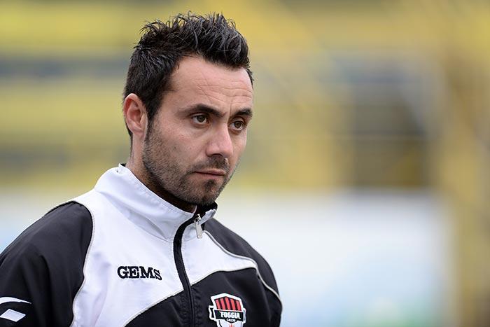 Foggia, Ufficiale: Esonerato l'allenatore De Zerbi