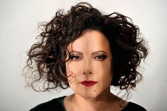 Antonella Ruggiero in concerto a Campobello di Mazara