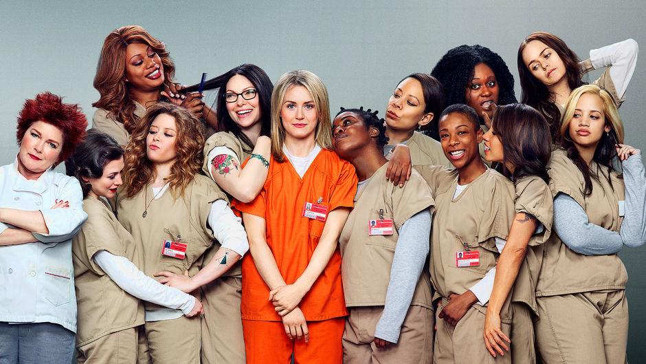 Serie Tv Spoiler – Orange is The New Black, Grey's Anatomy, Orphan Black, Gilmore Girls, Arrow,...