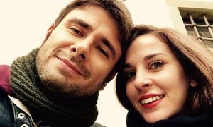 Alessandro Di Battista presenta la fidanzata, ma chiede privacy