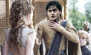 Daniel Radcliffe vorrebbe morire… ne Il Trono di Spade