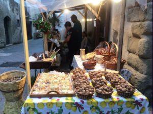A Motta Camastra la 34° edizione della Festa della Noce