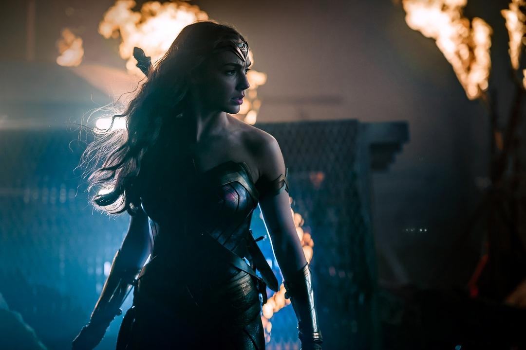 Wonder Woman, da eroina a fumetti a protagonista della nuova era DC