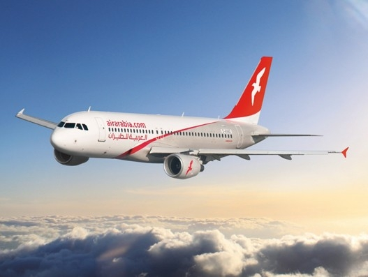 Air Arabia expands its footprint in Africa with Asmara flights | Aviation