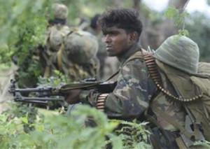 17 maggio 2009: In Sri Lanka le Tigri Tamil si arrendono