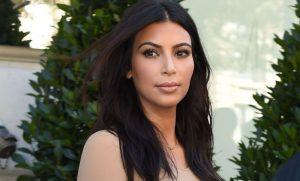 Kim Kardashian: il furto è tutta una bufala?