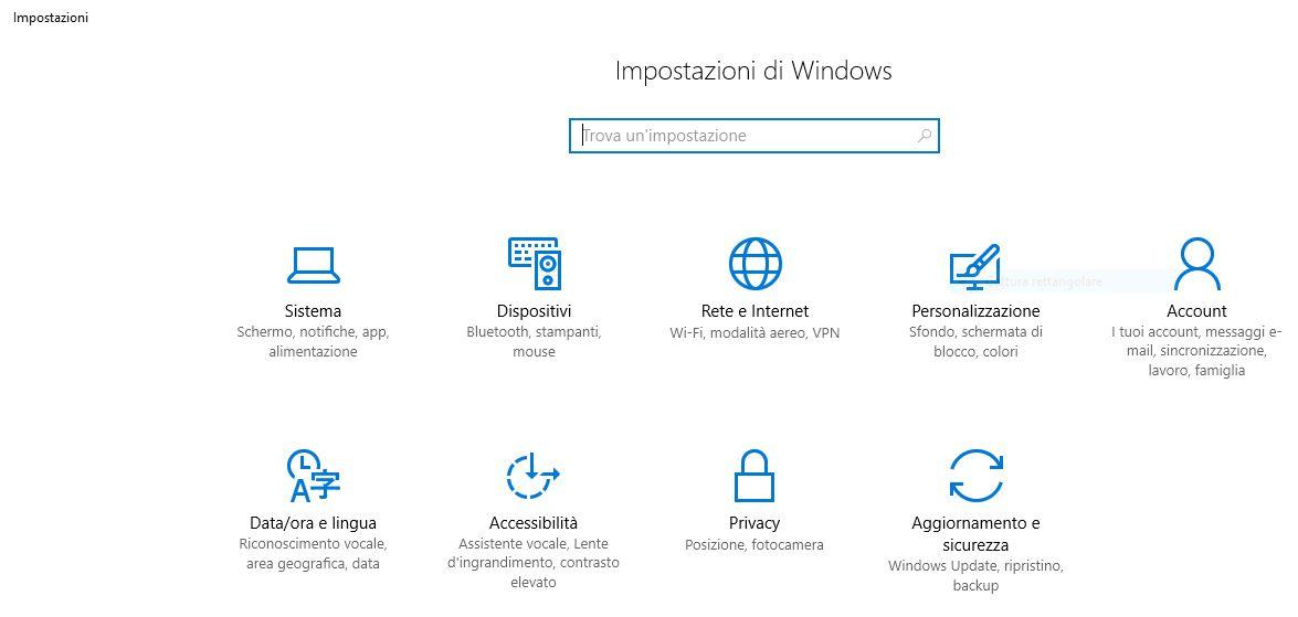 Malfunzionamento stampe in Amica dopo aggiornamento Windows