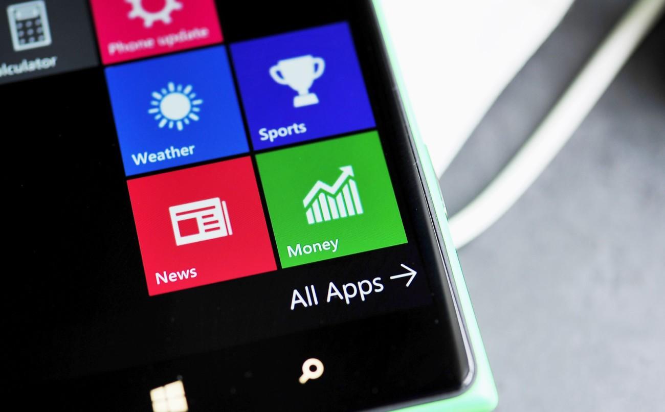 Le app di MSN si aggiorna su Windows 10 | Surface Phone Italia