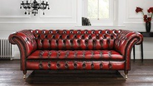 History of the Chesterfield Sofa: A Quick Rundown