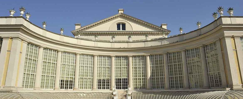 Grandi eventi culturali al Teatro di Villa Torlonia a Roma