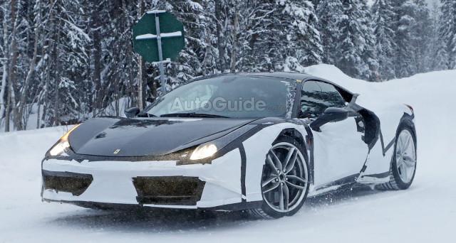 Ferrari Dino, presto di nuovo sul mercato