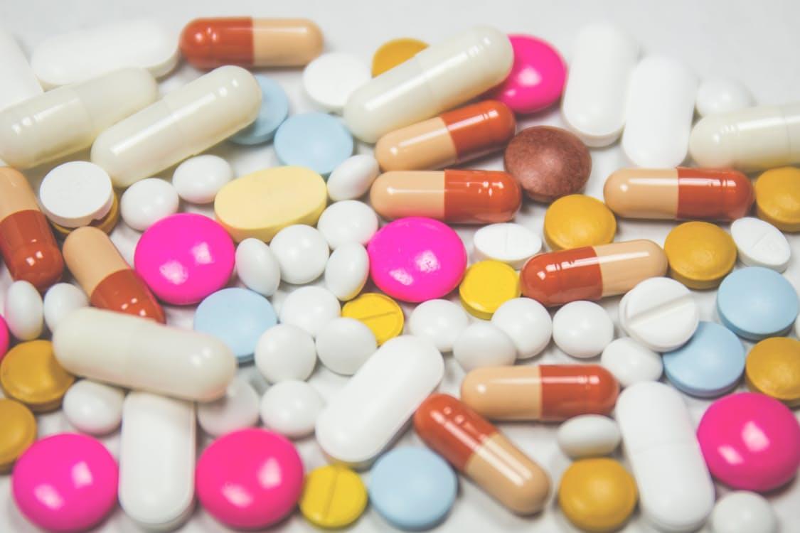 Tecnologia e terza età: nasce l'app per i farmaci