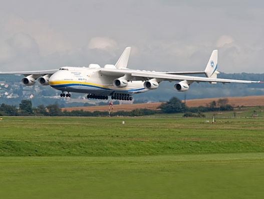 Antonov Airlines ropes in Flywell Aviation GSA for India as part of ongoing growth strategy | Aviation